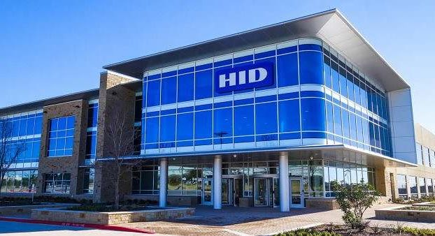 A HID oferece um portfólio completo